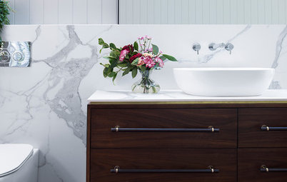 Best of the Week: 34 Brilliant Bathroom Vanities
