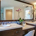 1330 Eighth Avenue San Diego Traditional Bathroom