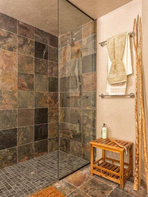 Southwestern Bathroom Design Ideas Remodels Amp Photos With