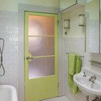 Washington Street Remodel Traditional Bathroom San