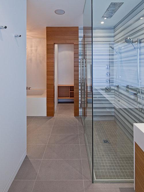 Narrow Shower Houzz