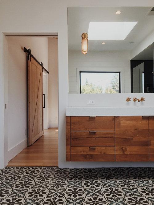 San francisco bathroom design ideas remodels photos for Bathroom design san francisco