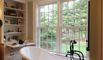 1760 Colonial Master Bath Expansion and Renovation