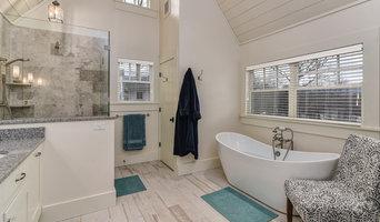 1800s Farmhouse Full Renovation & Addition