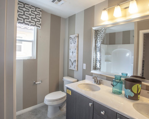 Las vegas kids bathroom design ideas renovations photos for Las vegas bathroom remodeling companies