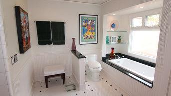 1917 Casa Master Bath
