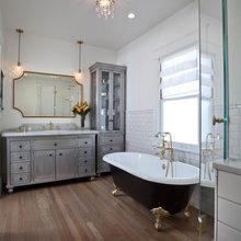 Craftsman Bath
