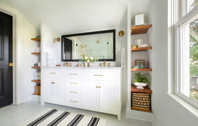 Bathroom of the Week: Designer's Attic Master Bath