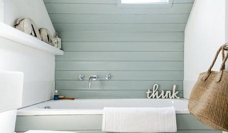 11 Budget-friendly Ways to Transform Your Bathroom