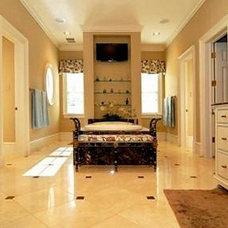 Traditional Bathroom by Eric Stengel Architecture, llc