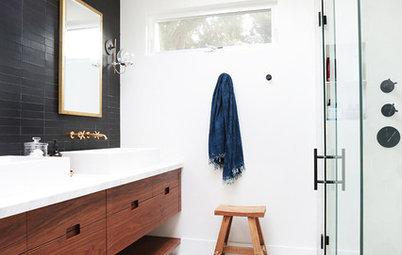7 tiltrængte tips: Frisk dit badeværelse op på budget