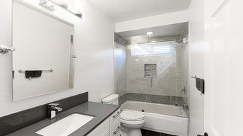 2 guest bathrooms San Jose
