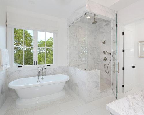 Traditional orange county bathroom design ideas remodels for Provence bathroom design