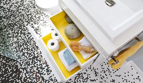 Тест: Какая ванная комната подойдет именно вам