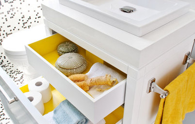 Get It Done: Organize the Bathroom for Well-Earned Bliss
