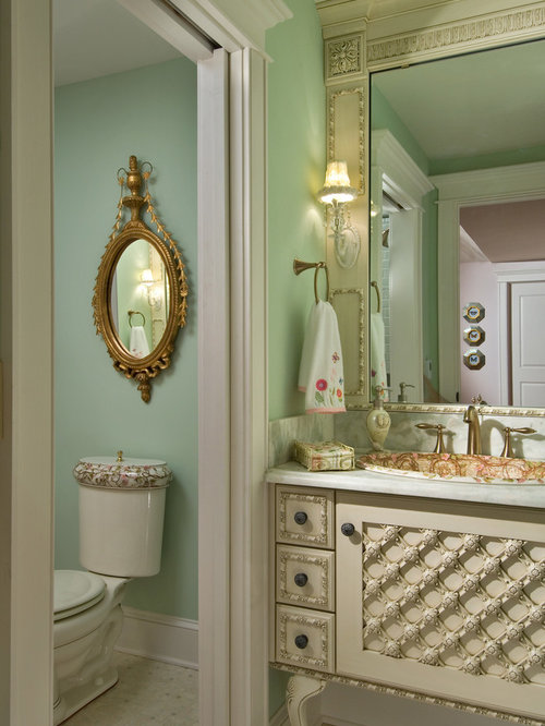 vintage bathroom colors antique paint colors home design ideas pictures remodel 14955