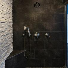 Modern Bathroom by Shearman Associates PLC