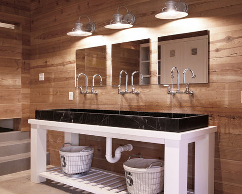 contemporary bathroom design ideas remodels photos - Bathroom Designs Contemporary