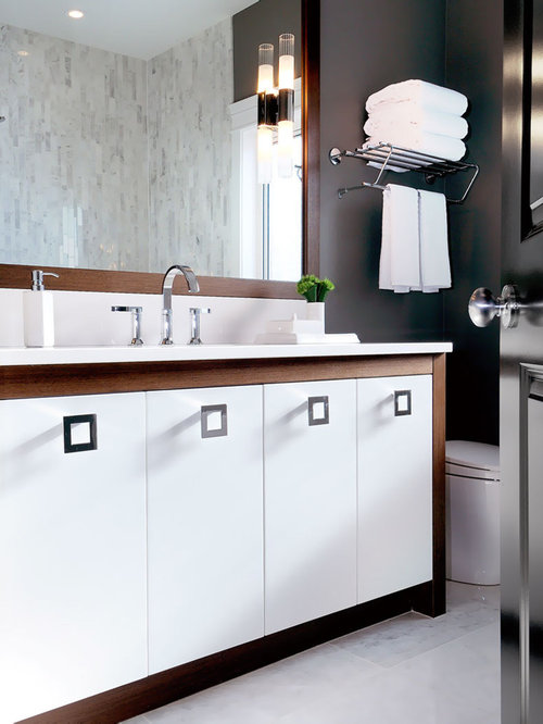 Towel Bar Height Ideas, Pictures, Remodel and Decor