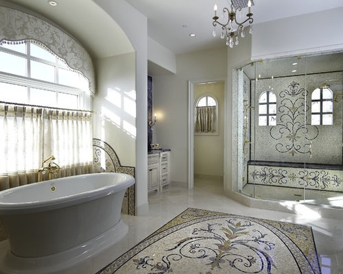 mosaic tile design photos - Mosaic Tile Design Ideas