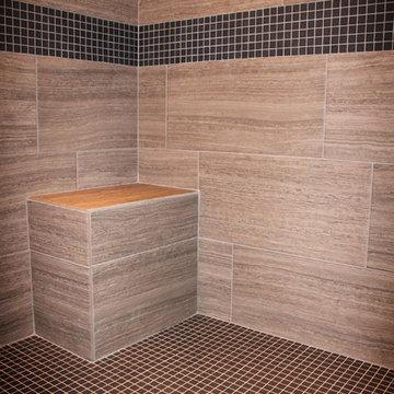 2012 Crystal Lake Basement Bathroom