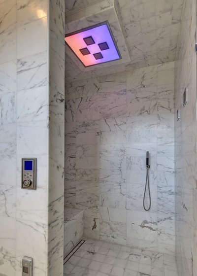 Contemporary Bathroom by Phil Kean Designs