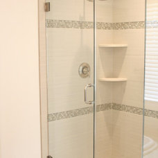 Traditional Bathroom by Otero Signature Homes