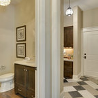 Spa Bathroom Design Ideas Traditional Bathroom San