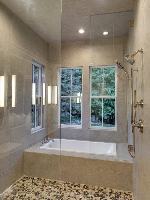 Best Shower In Front Of Window Design Ideas Amp Remodel