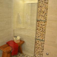 Contemporary Bathroom by TrendMark Inc