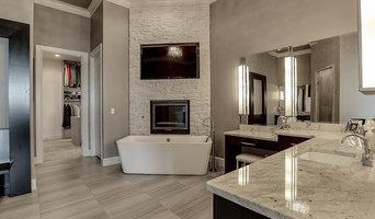 Bathroom Faucets Edmond Ok best home builders in edmond, ok | houzz