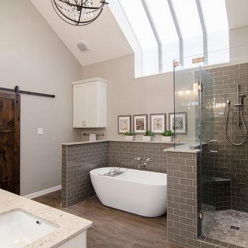 2015 ARC Awards - Best Bathroom Remodel - $35,000 - $50,000