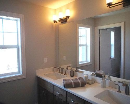 Contemporary Family Bathroom Design Ideas Renovations