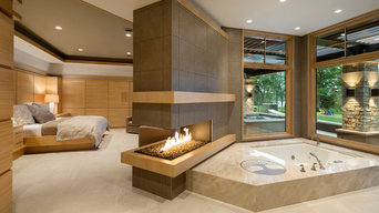 2015 Midwest Home Luxury Home #13 - Bruce Lenzen Design/Build