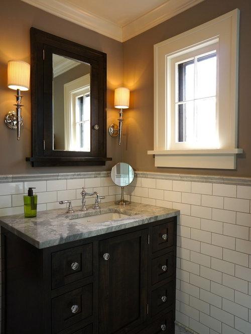 Flip Flops Bathroom Design Ideas, Remodels & Photos