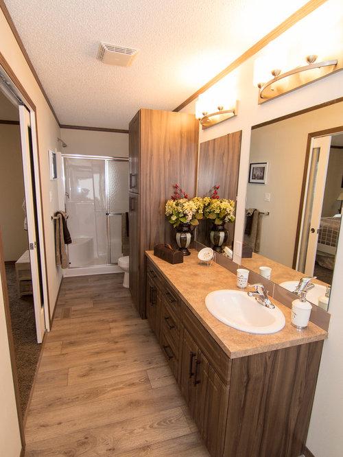 Country Bathroom Design Ideas Renovations Photos With