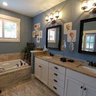 2016 New Sales Office--Master Bath