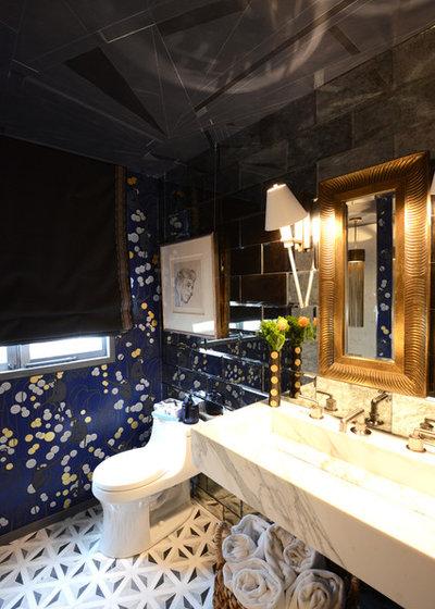 Bathroom by Janet Paik