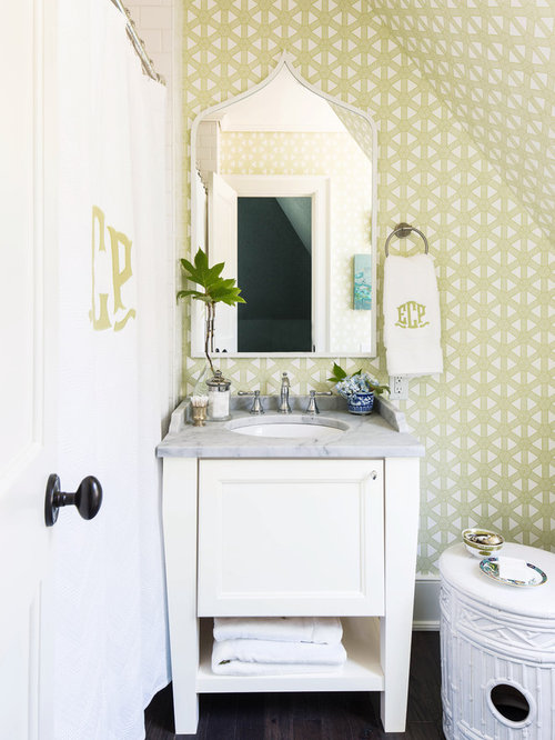 Best Tub/Shower Combo Design Ideas & Remodel Pictures | Houzz