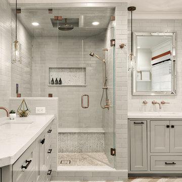 2020 Master Bath Remodel