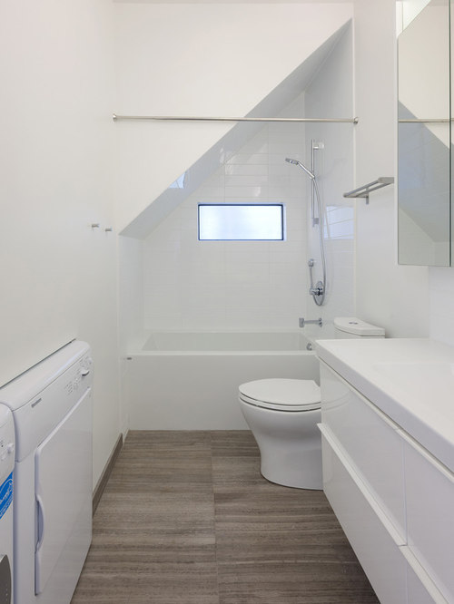 small bathroom space houzz
