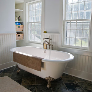 215 year old house restored in Berkshires