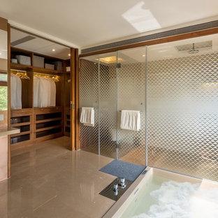 Ispirazione per una stanza da bagno etnica