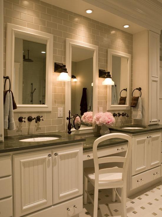 Inch Deep Bathroom Vanity Home Design Ideas Pictures Remodel