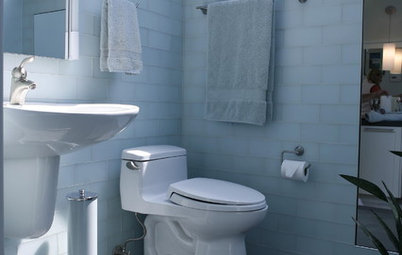 Which is Better: Wall-Mounted or Floor-Mounted WC (Commode)?