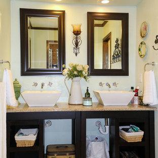 Ideas para cuartos de baño | Fotos de cuartos de baño infantiles ...