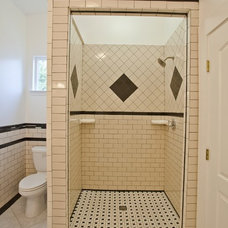 Traditional Bathroom by Desert Gold Investments