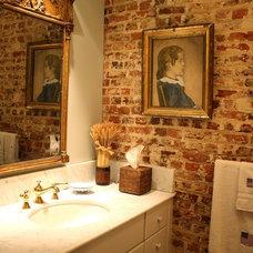 Traditional Bathroom 24 Queen Street