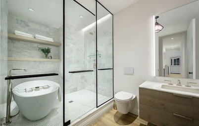 Trending Now: The Top 10 New Bathrooms on Houzz