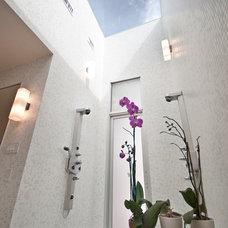 Modern Bathroom by Scheer & Co.